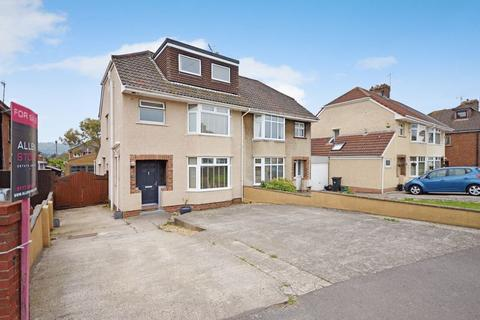 5 bedroom semi-detached house for sale - Kings Head Lane, Uplands, Bristol