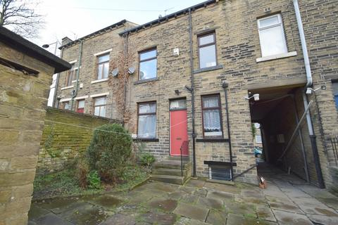 3 bedroom end of terrace house for sale - Firth Road, Heaton