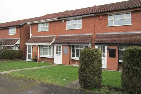 2 bedroom terraced house for sale - Schoolhouse Close, Birmingham