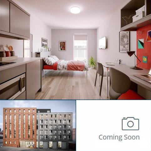 Studio to rent - Classic Studio, UNINN Student Accommodation, 39 Bailey Street, Sheffield, S1 4EH