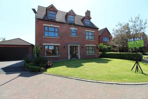 5 bedroom detached house for sale - Old School Drive, Longton, Preston