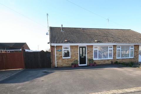 3 bedroom semi-detached bungalow for sale - Parkwood Crescent, Hucclecote, Gloucester