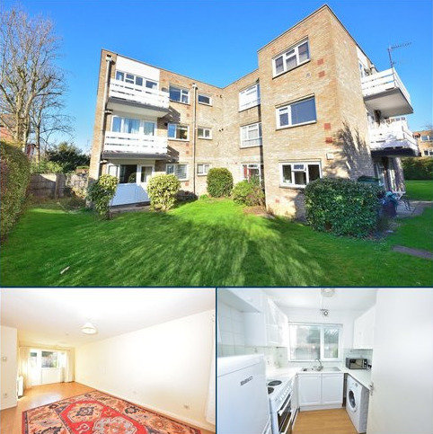 2 bedroom apartment to rent - Hutton Court, Castlebar Mews, London, W5