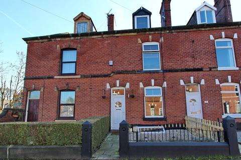 3 bedroom terraced house for sale - Wilton Street, Whitefield, Manchester