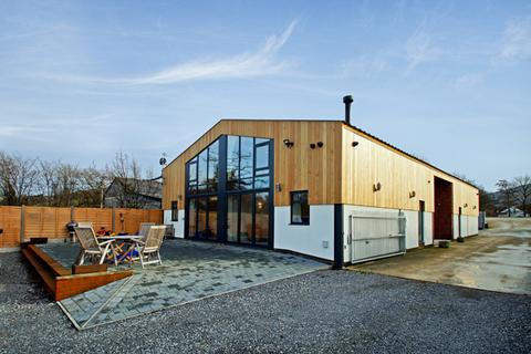 6 bedroom detached house for sale - The Paddocks, Swainby, Northallerton, DL6 3AU