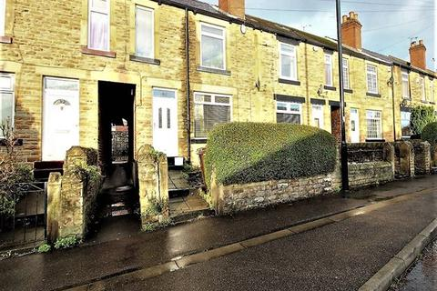 2 bedroom terraced house for sale - Richmond Road, Handsworth, Sheffield, S13 8TA