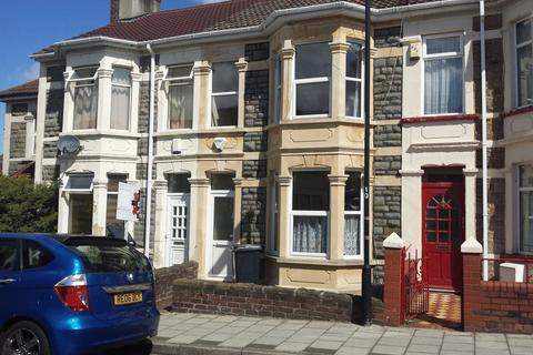 3 bedroom terraced house to rent - Roseberry Road, Bristol