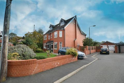 5 bedroom detached house for sale - Eastwood Avenue, Newton-Le-Willows