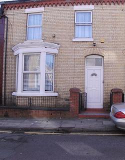 3 bedroom terraced house for sale - Heyes Street, Liverpool