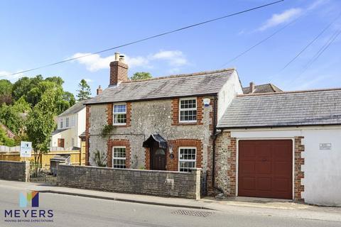 3 bedroom detached house for sale - Piddletrenthide, Dorchester, DT2