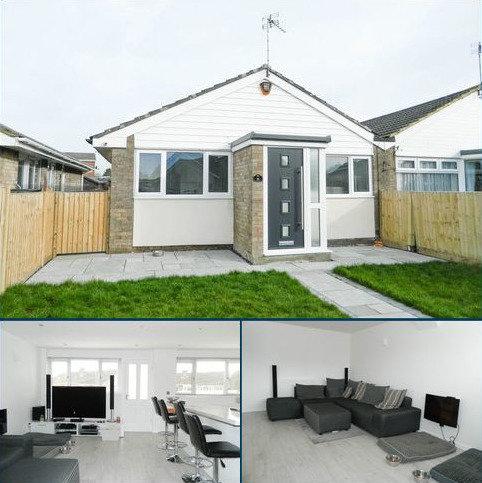 2 bedroom semi-detached bungalow for sale - MEAD VALE