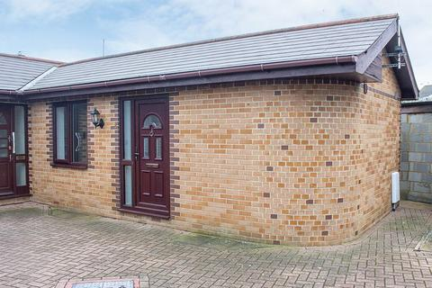 1 bedroom terraced bungalow for sale - Beresford Road, Gillingham