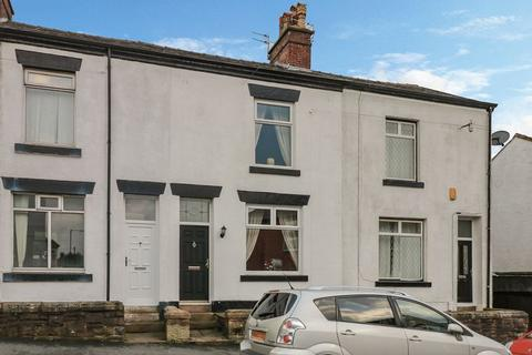 2 bedroom terraced house to rent - Markland Hill, Heaton, Bolton
