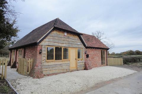 2 bedroom barn conversion to rent - Old Kineton Lane, Hockley Heath, Solihull