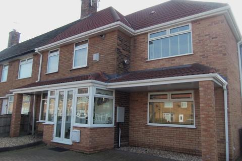 4 bedroom end of terrace house for sale - Tarbock Road, Liverpool