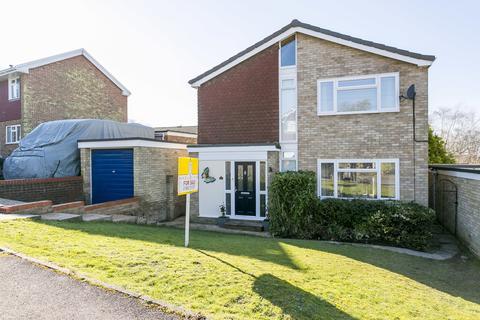 4 bedroom detached house for sale - Broadwater Rise, Tunbridge Wells