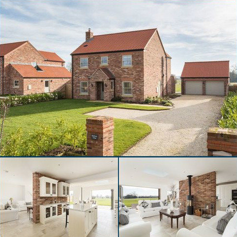 4 bedroom detached house for sale - Mulberry Lodge, Aldwark