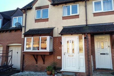 3 bedroom terraced house for sale - Grange Close, Bradley Stoke