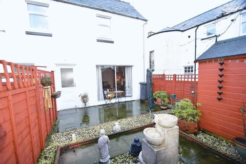 2 bedroom semi-detached house for sale - NEW - 52 Northback Road, Biggar