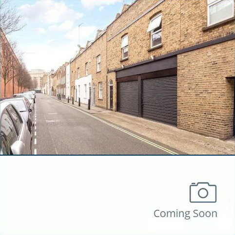 1 bedroom flat to rent - Marylebone, NW1