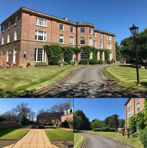 2 bedroom apartment to rent - Dinsdale Hall, Middleton St George, DL2