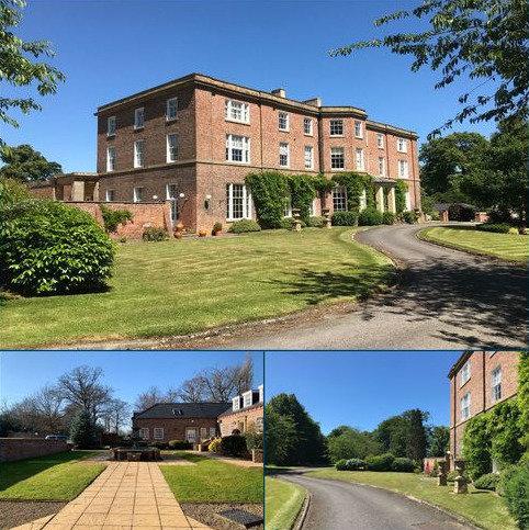 1 bedroom apartment to rent - Dinsdale Hall, Middleton St George, DL2