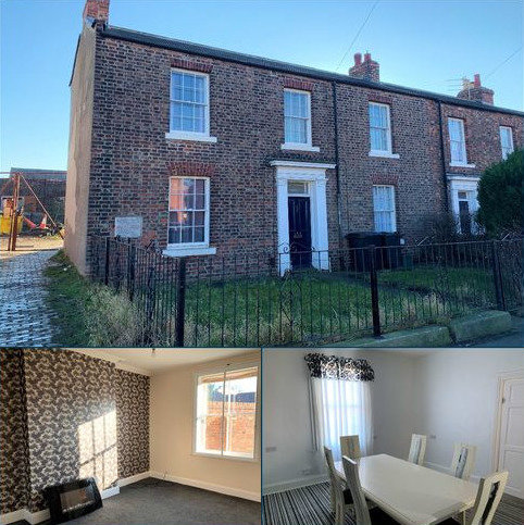 2 bedroom terraced house to rent - Yarm Road, Darlington, DL1