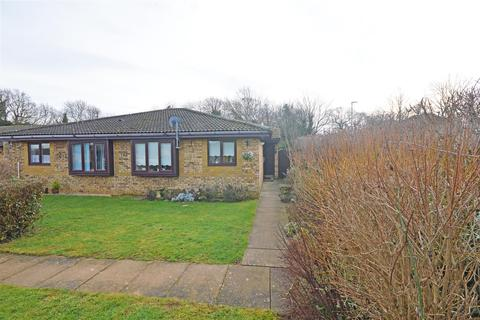 2 bedroom semi-detached bungalow for sale - Five Arches, Orton Wistow, Peterborough