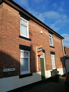 3 bedroom house for sale - CECIL STREET, DERBY,
