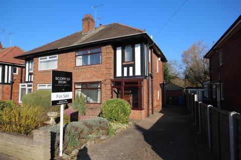 3 bedroom semi-detached house for sale - St. Albans Road, Derby