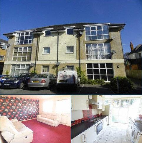 2 bedroom flat to rent - Richmond Park Road, Bournemouth, Dorset