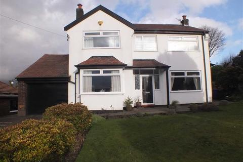 4 bedroom detached house for sale - Mottram Old Road, Stalybridge