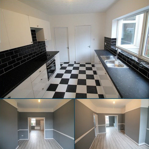 3 bedroom terraced house to rent - Hurst Street, Widnes