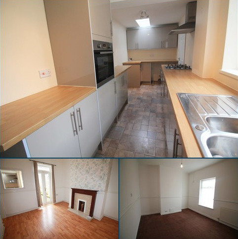 2 bedroom terraced house to rent - Ross Street, Widnes