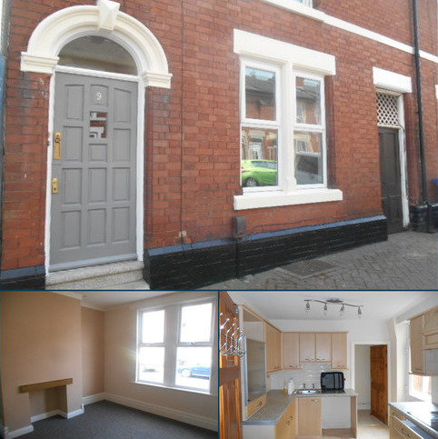 1 bedroom apartment to rent - Wolfa Street, Derby