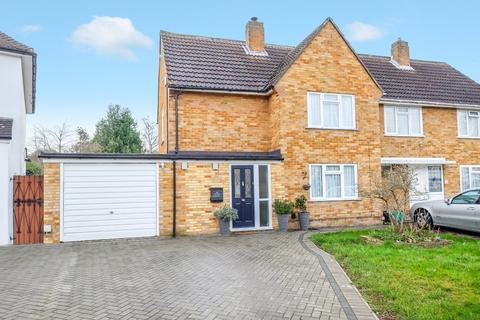 3 bedroom semi-detached house for sale - Blenheim Road, Orpington