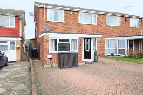3 bedroom semi-detached house for sale - Nicolson Road, Orpington