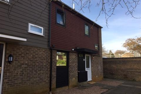 2 bedroom terraced house for sale - South Holme Court, Thorplands, Northampton