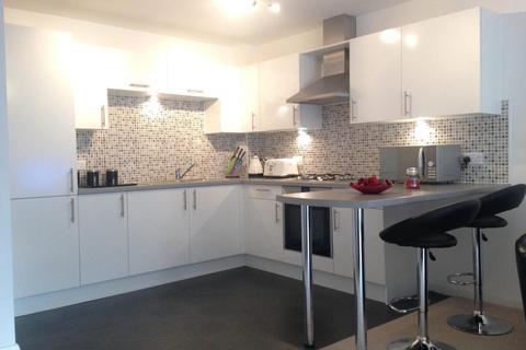 1 bedroom flat to rent - 77 HAMMERMAN DRIVE