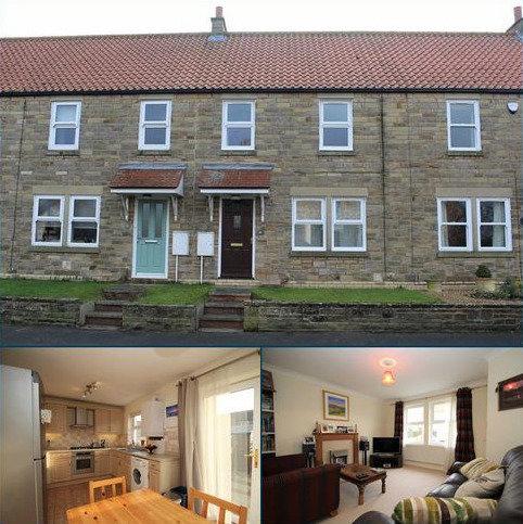 3 bedroom terraced house to rent - Nursery End, Ingleton, County Durham