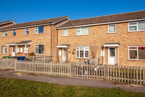 3 bedroom terraced house to rent - Malthouse Way, Barrington