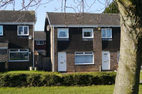 3 bedroom end of terrace house for sale - GREAT FIRST PURCHASE/INVESTMENT Clifton Court, Kingston Park, Newcastle Upon Tyne