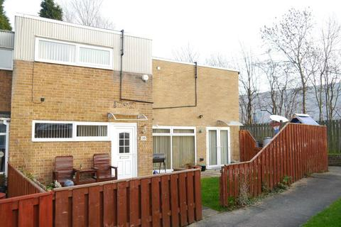 4 bedroom end of terrace house for sale - IDEAL FIRST PURCHASE/FAMILY HOUSE Brunton Grove, Fawdon, Newcastle Upon Tyne