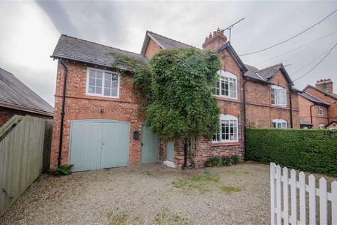 4 bedroom cottage for sale - Newton Lane, Tattenhall, Chester, Chester