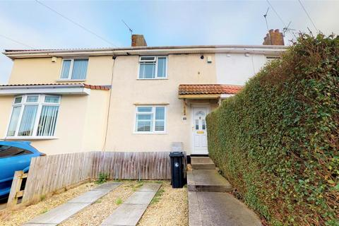 2 bedroom terraced house for sale - Chessington Avenue, Whitchurch, Bristol