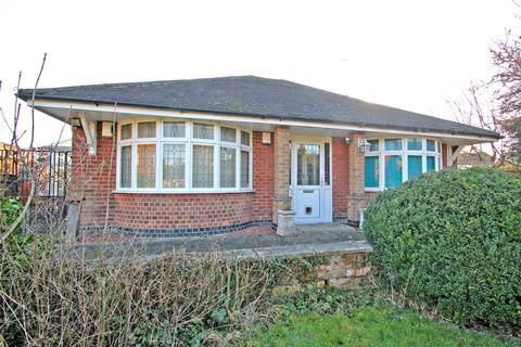 2 bedroom detached bungalow to rent - Mapperley Plains, Nottingham