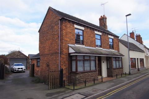 2 bedroom end of terrace house for sale - High Street , Rocester