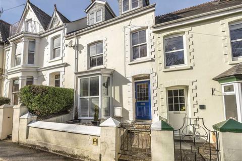 4 bedroom semi-detached house for sale - Trevanion Road, Wadebridge, Cornwall, PL27