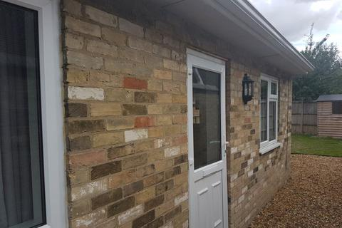 2 bedroom bungalow to rent - Station Road, Impington