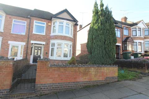 3 bedroom end of terrace house to rent - Rutherglen Avenue, Coventry